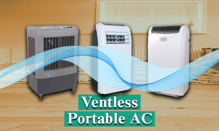 best ventless air conditioner