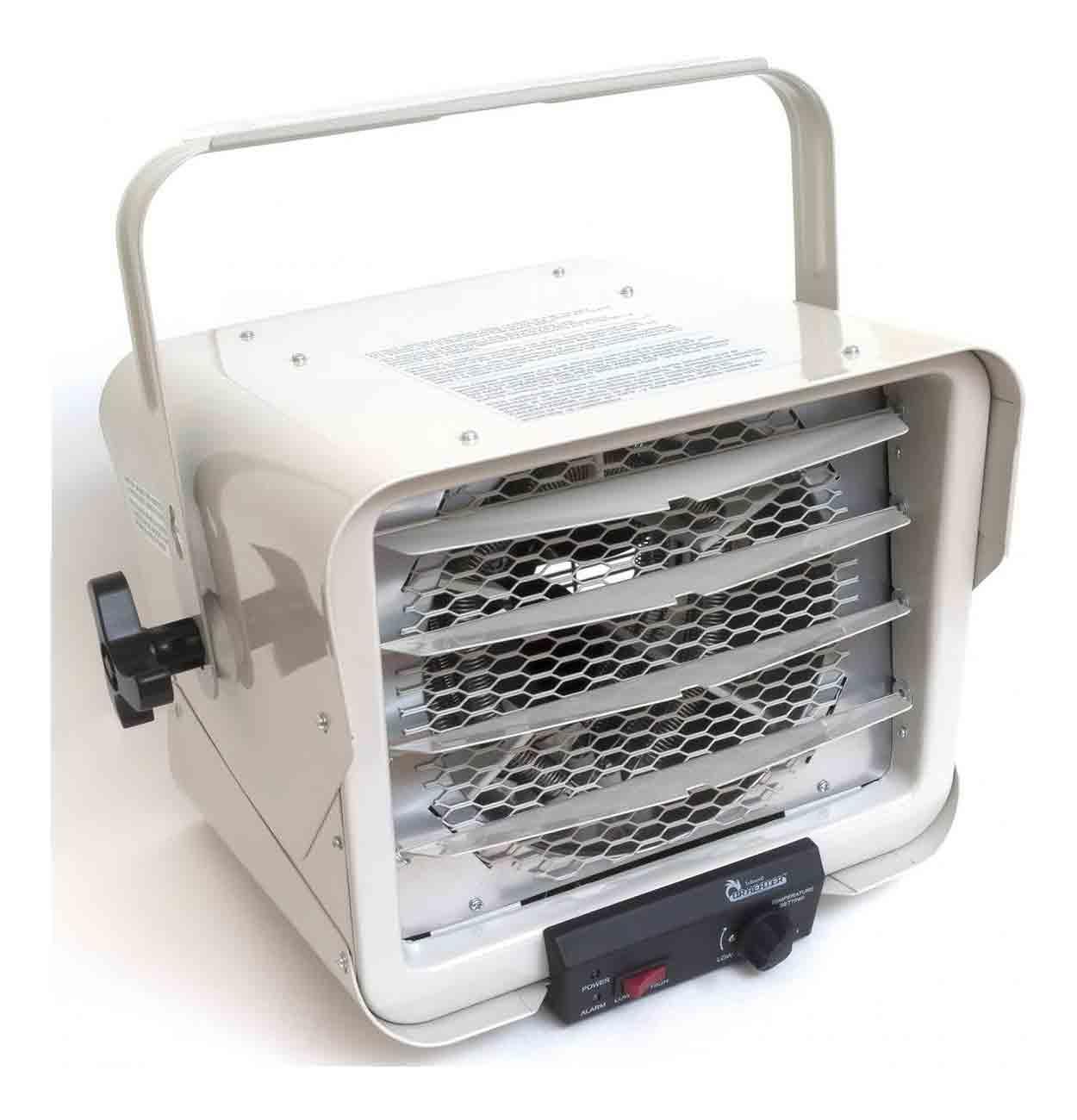 Dr. Heater DR966 240-volt
